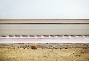 Untitled #7130, Chott el Jerid, 2004