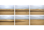 Untitled #6994 #7047 #7056 #7064 #7106 #7103, Tarfaya, 2005