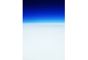 On the Clouds #655, 2006, C-Print, 167x117cm