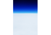 On the Clouds #673, 2006, C-Print, 167x117cm